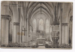 St-Antonius :Binnenzicht Der Kerk - Zoersel