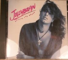 CD - JELLY BEAN - SPILLIN' THE BEANS - ATLANTIC - 7 82180-2 - 1991 - Disco, Pop
