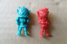 Monocolour No Dunkin Japan? - Figurines