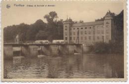 Floriffoux:Château De Dorlodot Et Déversoir - Floreffe