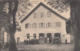BECHTHEIM RHEINHESSEN - Allemagne