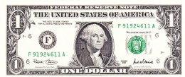 United States Of AMERICA  2001. - Etats-Unis