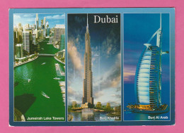 DUBAI  THE NEW FACE - Dubai