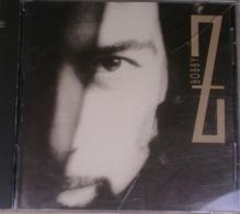 CD - BOBBY Z - VIRGIN - 2 91288 - 1989 - Disco, Pop