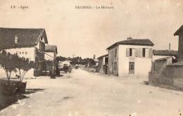 DECINES   -  Le Molard - Other Municipalities