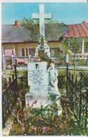 Neamt Varatec Writer Veronica Micle Tomb Grave - Unused,perfect Shape - Monuments