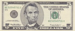 United States Of AMERICA  1999. - Stati Uniti