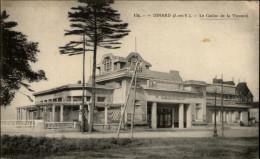 35 - LA VICOMTE - DINARD - Le Casino - 154 - Dinard