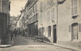 RUE DU SAINT ESPRIT - Verdun