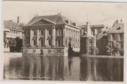 DEN HAAG 1953 HOFVIJVER MET MAUTITSHUIS ED VROOM & DREESMANN H 31 TBE - Den Haag ('s-Gravenhage)