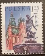 Poland, 2004, Mi:4093 (MNH) - 1944-.... Republic