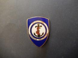 Pin's Elicotteri Marina Militare - P360 - Militari