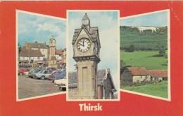THIRSK MULTI VIEW - England