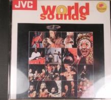 CD - WORLD SOUNDS - NANS - 067 X - Hit-Compilations