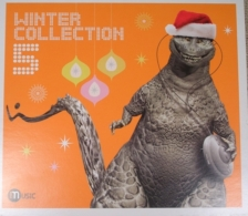 CD - WINTER COLLECTION 5 - MUSIC - IMC 012 - Hit-Compilations