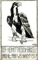 ALLEMAGNE - Carte Postale Illustré Haug En 1917 - A Voir - L 1207 - Allemagne