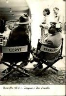 FRANCE - Carte Postale De Fernandel Dans Don Camillo - A Voir - L 1214 - Artistas