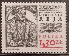 Poland, 2005, Mi: 4169 (MNH) - Nuevos