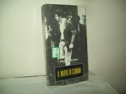 """L´Unità Ricordi Presenta:  """"Il Muro Di Gomma""""  Con Angela Finocchiaro - Videocesettes VHS"""