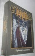 A1161   SCATOLA GIOCO DI RUOLO FANTASY DRUID EDITRICE GIOCHI DEL 1993 INCELOFANATO - Dungeons & Dragons