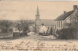 Conjoux L'église Nels - Ciney