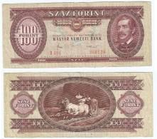 Hungría - Hungary 100 Forint 1984 Pick 171.g Ref 834 - Hungría