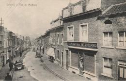 Seraing Rue Du Molinay Les Comptoirs Standard - Seraing