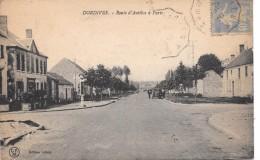 DORDIVES - Route D'Antibes à Paris - Dordives
