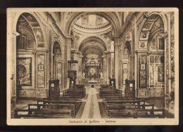 B1832 ARICCIA -  SANTUARIO DI GALLORO, INTERNO - Italia