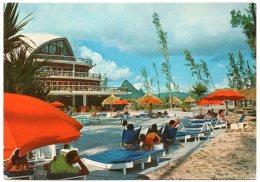 ILE MAURICE/MAURITIUS - L' HOTEL LA PIROGUE - Mauritius