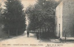 Environs D'Arlon Librairie Louis Route De La Gaichel - Arlon