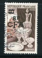 Y&T N°315 Oblitéré - Used Stamps