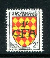 Y&T N°309 Oblitéré - Used Stamps