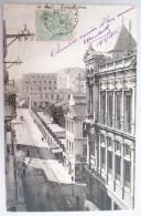 Algérie - Oran - Rue Saint Félix - 1906 - Oran