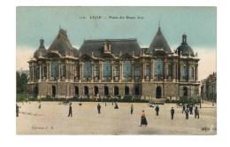 Lille - Palais Des Beaux Arts - Lille