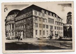 Allemagne--FRIBOURG--1950--L'Université  Cpsm 15 X 10 N° 976  éd  Blumer--cachet Poste Aux Armées-GANDON - Freiburg I. Br.