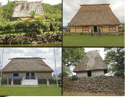 Fiji Islands - Chef's House Of Viti Levu Island - Fidschi