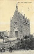 Legé (Loire-Inférieure) - Chapelle Des Anges - Librairie Poupin - Legé