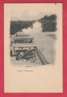 Braschaet Polygone ... Geen Titel ... - 1901  - 6-  ( Voir Verso ) - Brasschaat