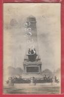Lanklaar - Gedenkteken - Fotokaart ( Verso Zien ) - Dilsen-Stokkem