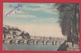 Namur  -- Le Pont De Jambes - Namur