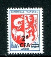 Y&T N°373 Neuf Sans Charnière ** - Isola Di Rèunion (1852-1975)
