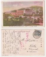 Cpa Miyako Hotel   1925 - Kyoto
