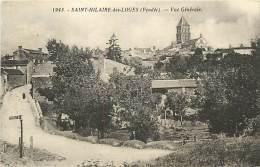 E-16 379 : SAINT HILAIRE DES LOGES - Saint Hilaire Des Loges