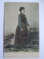 AUSTRIA Voralberger Trachten Bregenzerwald..Pub.: Stengel & Co, Dresden 22401 - Autriche