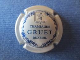 GRUET. Gris Et Bleu - Gruet