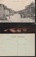 6921) CPA 54 ANDILLY GRANDE RUE NON VIAGGIATA 1910 CIRCA ANIMATA - Francia