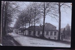 COURTENAY - Courtenay