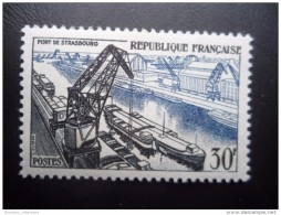 1956 N° 1080  NEUF** - Neufs