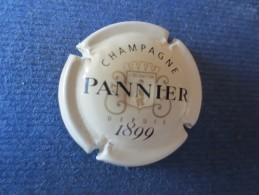PANNIER. Crème - Pannier